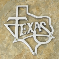 22388 - KEY CHAIN HOLDER TEXAS LARGE