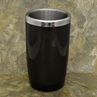 9012111 - BLACK WINE COOLER