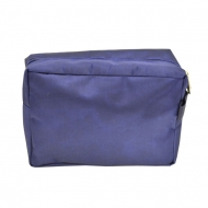 SW181226 - NAVY BLUE COSMETIC BAG